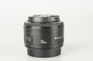 95新 佳能 EF 50mm f/1.8 STM