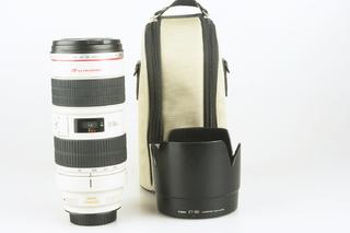 95新 佳能EF 70-200mm f/2.8L IS USM(小白IS)
