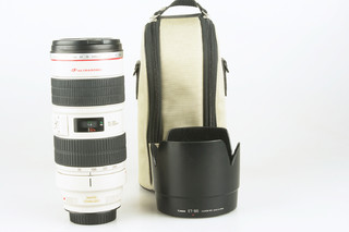95新 佳能EF 70-200mm f/2.8L IS USM(小白IS)