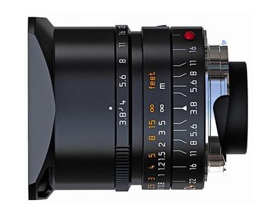 全新徕卡Elmar-M 24/3.8 ASPH 11648 #HK11648