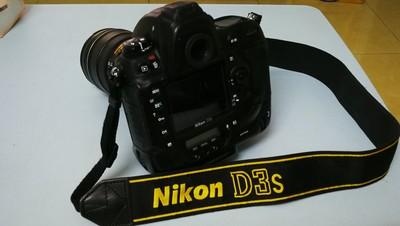 尼康 D3S