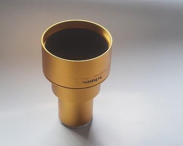 施耐德放映镜头50mm/1.97