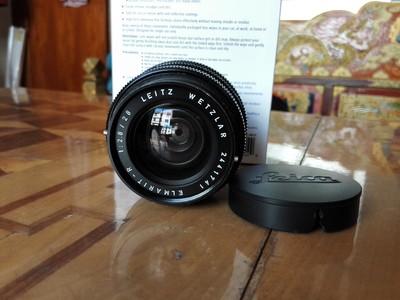 Leica Elmarit 28 mm f/ 2.8 (I)