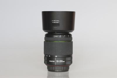 宾得 smc PENTAX-DA 50-200mm f/4-5.6 ED WR