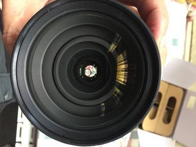 腾龙  24-70 2.8  VC A007