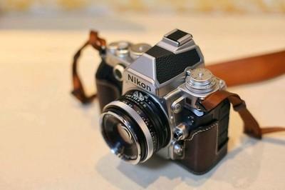 福伦达 ULTRON 40mm f/2 SL II Aspherical(尼康口)