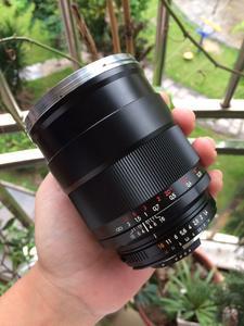 卡尔·蔡司 Distagon T* 35mm f/1.4 ZF.2