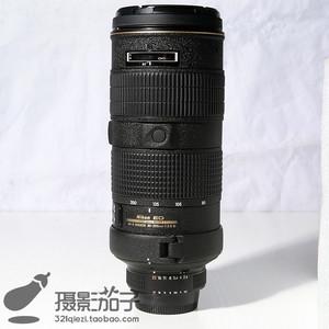 98新尼康 AF-S 80-200mm f/2.8大钢炮#1480[支持高价回收置换]