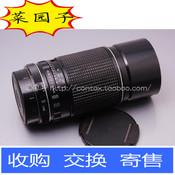 Pentax 宾得67 6X7 67II SMC 300/4 新款长焦镜头