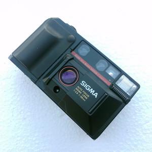 Sigma/适马 AF35D-TF 135胶片傻瓜机36mm自动对焦胶卷ps傻瓜相机