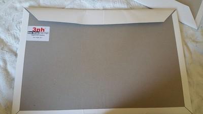ISO14524动态范围测试卡镜头灰阶测试chart图穿透式光学玻璃图