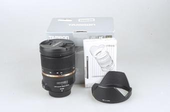 98新 腾龙 SP 24-70mm f/2.8 D