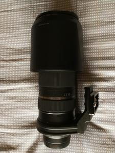腾龙 SP 150-600mm f/5-6.3 Di USD(A011)(索尼α卡口)