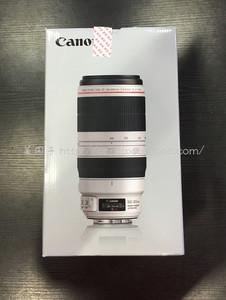 CANON 佳能 100-400 4.5-5.6L IS II 全新二代  以旧换新大促销