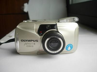 很新奥林巴斯u2--80相机,u2的姐妹机,比u2使用更方便