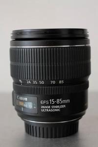 哈尔滨本市出售佳能 EF-S 15-85mm f/3.5-5.6 IS USM