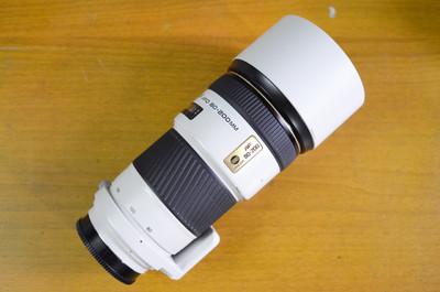 美能达 AF80-200/2.8 APO (索尼口)