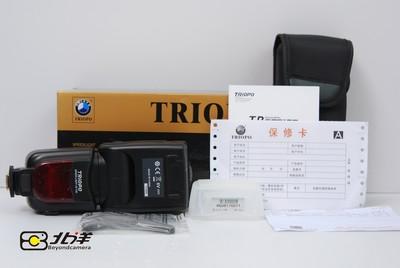 98新 捷宝 JD730N 尼康口闪光灯 带包装 (BG08120011)