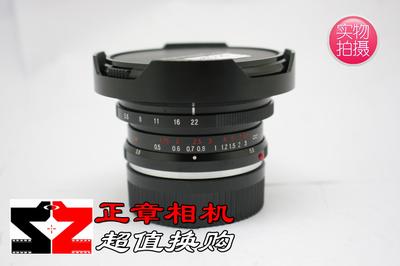 福伦达 ULTRA WIDE-HELIAR 12mm f/5.6 Aspherical II 97新
