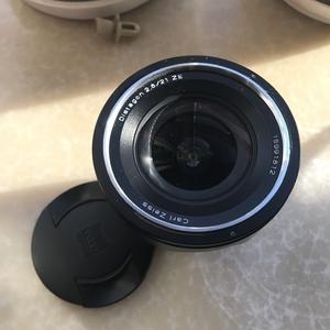 卡尔·蔡司 Biogon T* 21mm f/2.8 ZM手动镜头