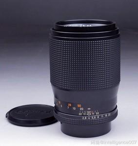 康泰时蔡司Contax Carl Zeiss Sonnar T* 135mm F2.8