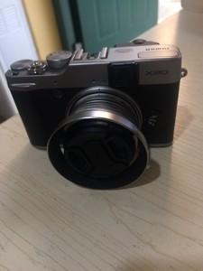 Fujifilm/富士X20 1200万像素 旅游微单相机 光学取景器