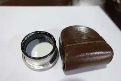 禄莱bay3 2.8用3号近摄镜