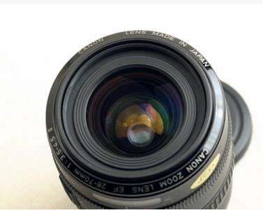 佳能 EF 28-70mm f/3.5-4.5一代 USM