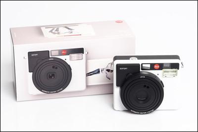 徕卡 Leica Sofort 拍立得 即影即有相机 全新品