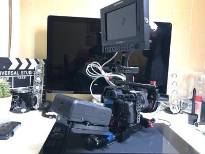 8成新二手 Sony索尼 A7SII A7S2 二代微单相机