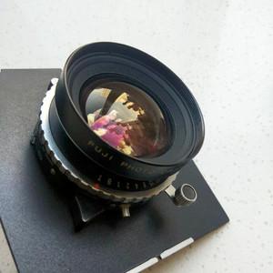 富士龙 150mm/5.6 4X5镜头