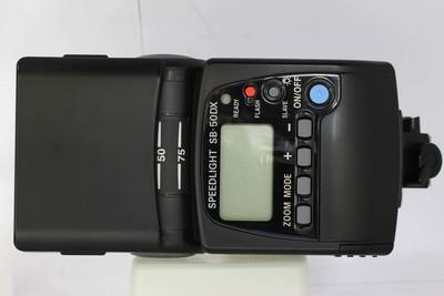 【闪光灯】尼康 SB-50DX(NO:7028)