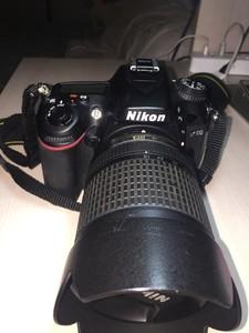 尼康 D7100+18140套装
