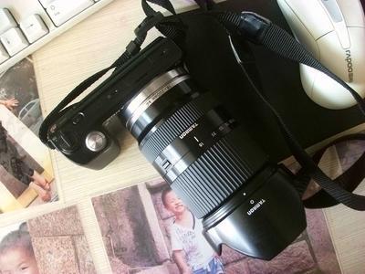腾龙 18-200mm f/3.5-6.3 DiIII VC(B011)SONY微单E卡口