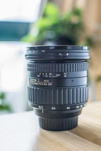 图丽 AT-X 16.5-135mm DX 【尼康口】