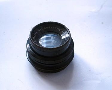 HUGO MEYER 160mm/9