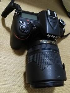 尼康 D7100加18-140、50-1.8镜头,无任何磨损。学生使用