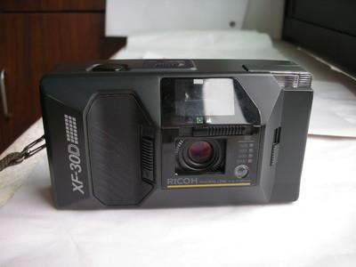 很新理光30D经典定焦镜头相机,收藏使用
