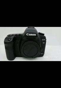 佳能 5D Mark II 二手  9新  全画幅  单反相机