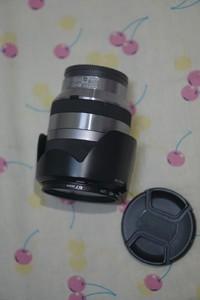 【转】自用一镜走天下索尼微单E18-200mm镜头