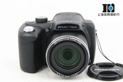 Praktica/柏卡 20-Z35S 长焦机德国柏卡 35S 数码相机 二手现货