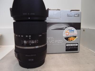 腾龙 28-300mm f/3.5-6.3 Di VC PZD(A010)