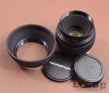 OLYMPUS 奥林巴斯 OM 50/2 微距 50mm F2