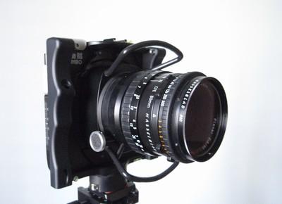 金宝Cambo与哈苏Hasselblad镜头转接环