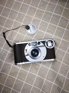 美能达PROD-20'S PROD 20S复古胶片机