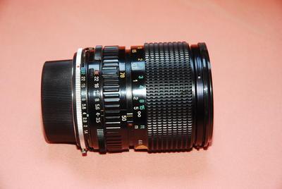 腾龙28-70mm/f3.5-4.5,44A手动变焦镜头