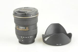 98新 图丽 11-16mm f/2.8 PRO DX II 尼康口