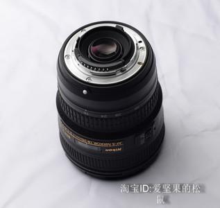 尼康新银广AF-S 18-35mm f/3.5-4.5G ED