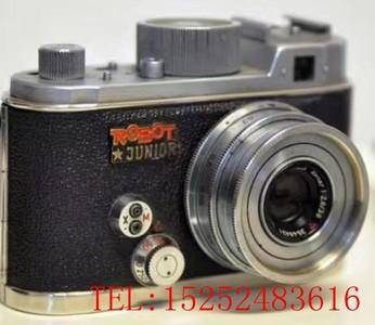 德国 罗伯特 ROBOT JUNIOR+ 38/2.8头套机 超低价格