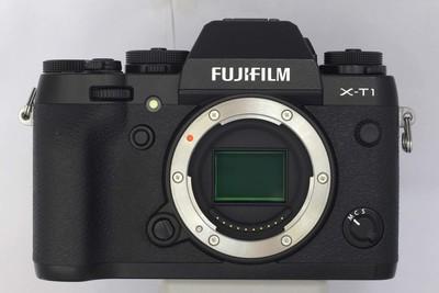 【微单数码相机】富士 X-T1(NO:1292)